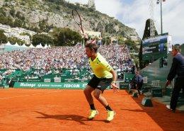 Tenis Montecarlo Masters