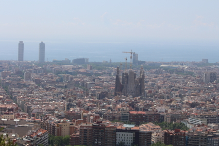 Barcelona Sports and Travel Europe