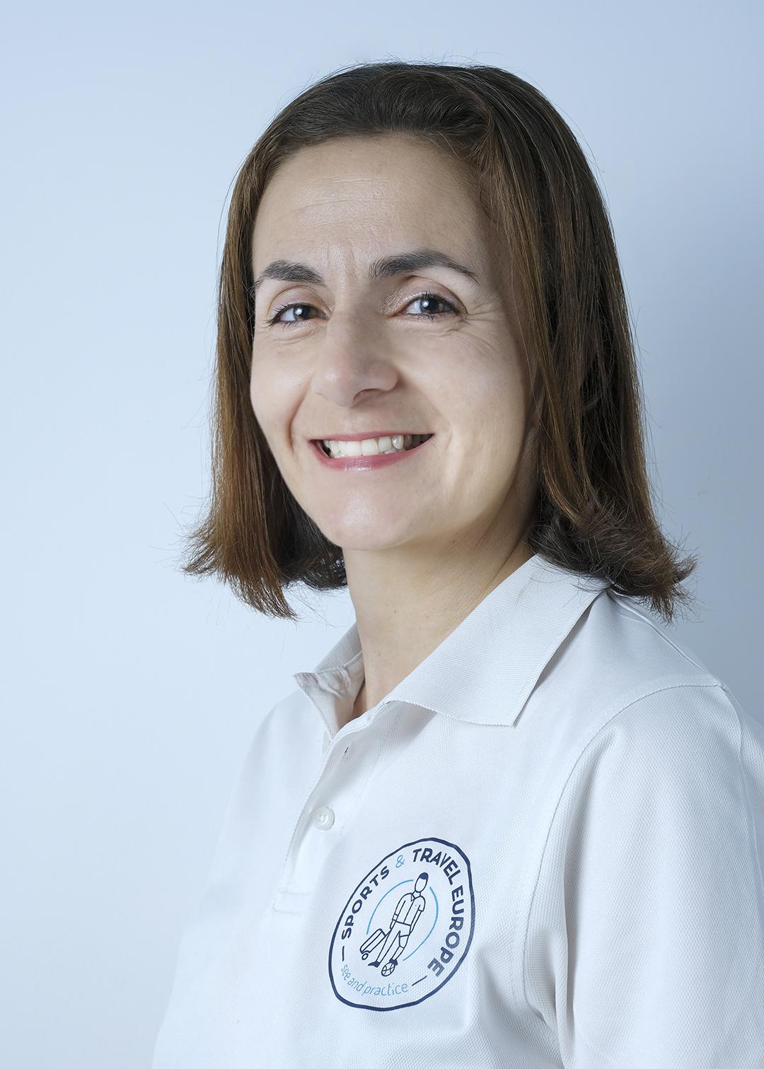 Delphine Gallois